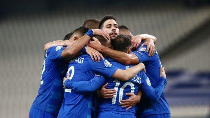 Το νέο look της Εθνικής είναι μια ποδοσφαιρική επανάσταση