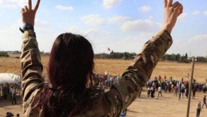 Την αλληλεγγύη μας στους Κούρδους ας την δείξουμε όταν θα έρθουν πρόσφυγες στην Ελλάδα