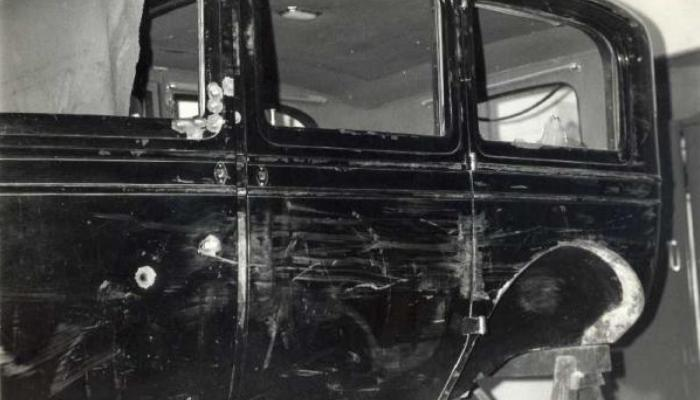 66 σφαίρες στην Κηφισίας: Η απόπειρα δολοφονίας του πολιτικού που οι αντίπαλοι του ήθελαν νεκρό