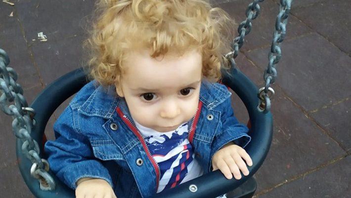 Κάποιος να μας πει ντόμπρα γιατί το κράτος δεν στέλνει στη Βοστώνη τον μικρό Ραφαήλ