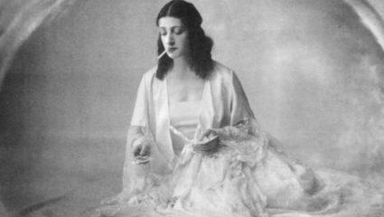 Η ιστορία της Ελένης Παπαδάκη χρειάζεται ανάδειξη και όχι θάψιμο
