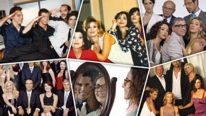 Είναι αυτή η χειρότερη σειρά στην ιστορία της ελληνικής τηλεόρασης;