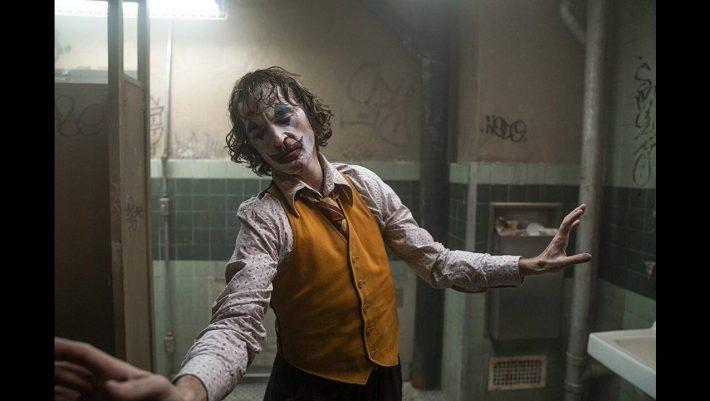 Τζόκερ: Ποιοι αποφασίζουν για την καταλληλότητα μιας ταινίας
