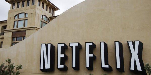 Η πρώτη πολύ άσχημη είδηση για το Netflix