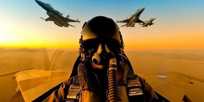 Η άγνωστη, φονική αερομαχία: Η κατάρριψη του τουρκικού μαχητικού που άνοιξε πυρ εναντίον των ελληνικών F-5