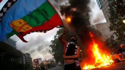 Χιλή: Το οικονομικό «θαύμα» που έφερε το ξέσπασμα της βίας