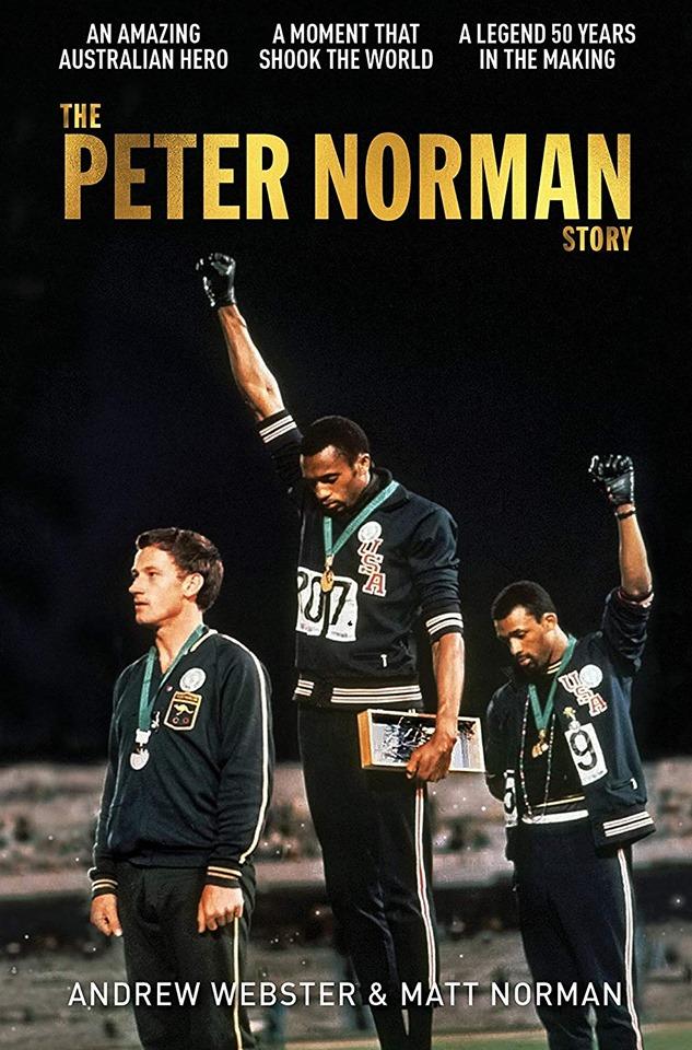 Πίτερ Νόρμαν: Ο άνθρωπος που έσωσε την αξιοπρέπεια της ανθρώπινης φυλής