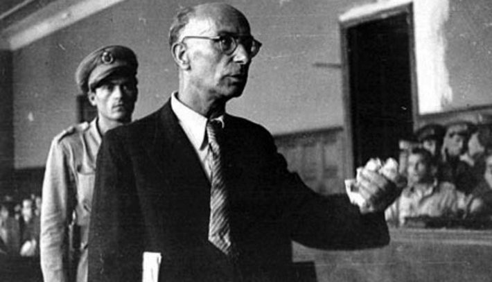 «Άλλοι 10 σαν αυτόν και δεν θα υπήρχατε σήμερα»: Το κτήνος του Χίτλερ που αιματοκύλισε την Ελλάδα