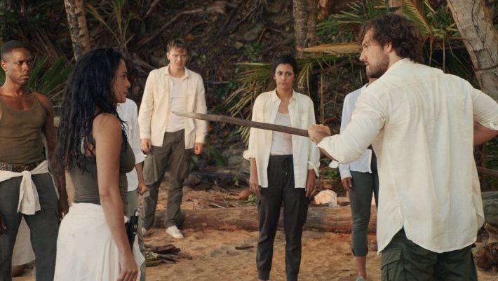 Το «νέο Lost» του Netflix είναι χειρότερη σειρά κι από συνδυασμό Ρετιρέ-Εμείς κι Εμείς