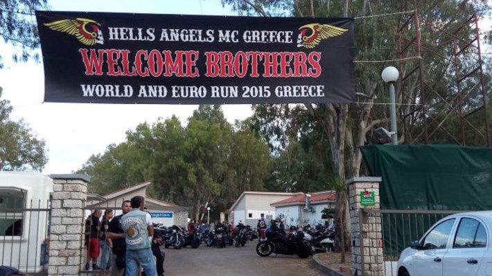 Ο νόμος των Hells Angel: Η δολοφονία στην Κέρκυρα για τον κώδικα τιμής της οργάνωσης