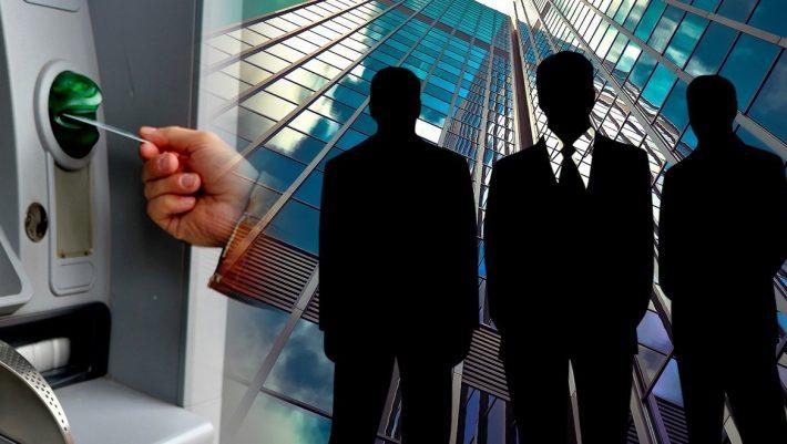 Έφοδος της Επιτροπής Ανταγωνισμού σε γραφεία τραπεζών