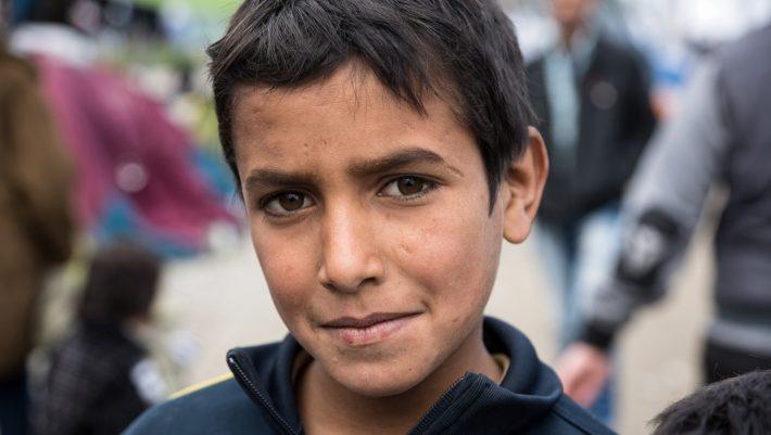 Για κάθε μπάρμπεκιου έξω από προσφυγικό καταυλισμό, θα έχουμε ένα Μουσικό Σχολείο Σερρών ως καταφύγιο
