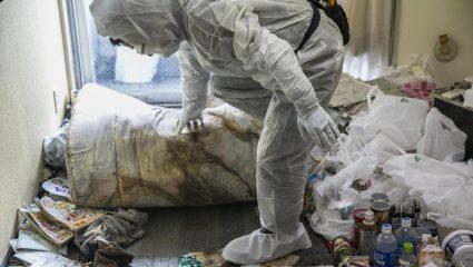 Kodokushi: Ο μοναχικός θάνατος των λησμονημένων μιας «χορτασμένης» κοινωνίας