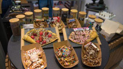 Με απόλυτη επιτυχία διεξήχθη το 2ο Chocolate Fest!