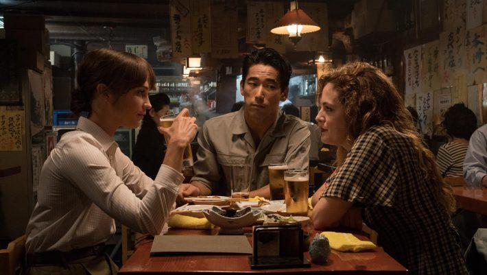 Earthquake Bird: Η πιο «ψεύτικη» ταινία της φετινής χρονιάς