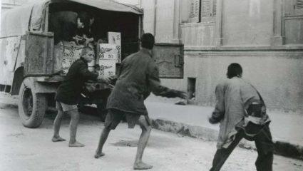 Το Ξυπόλητο Τάγμα: Τα ορφανά της Κατοχής που αντιστάθηκαν στους Ναζί