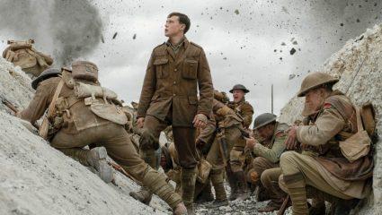 1917: Είναι η καλύτερη war epic ταινία όλων των εποχών;