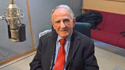 Με σφραγίδα ΝΔ: Η νέα δουλειά του 80χρονου διοικητή νοσοκομείου μετά την παραίτησή του (Pics)