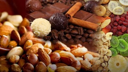 Black Friday & στην υγιεινή διατροφή: 30% κάτω οι τιμές σε ξηρούς καρπούς, σοκολάτες & φρούτα στο Aroma της Γλυφάδας!