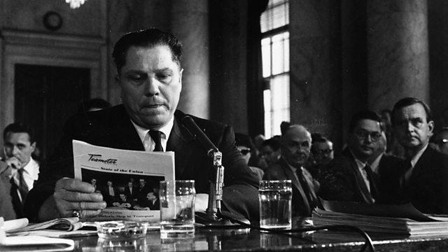 Μαφία, συνδικαλισμός, ένας ύποπτος θάνατος: Ο «αφανής πρόεδρος» που κυβερνούσε τον κόσμο