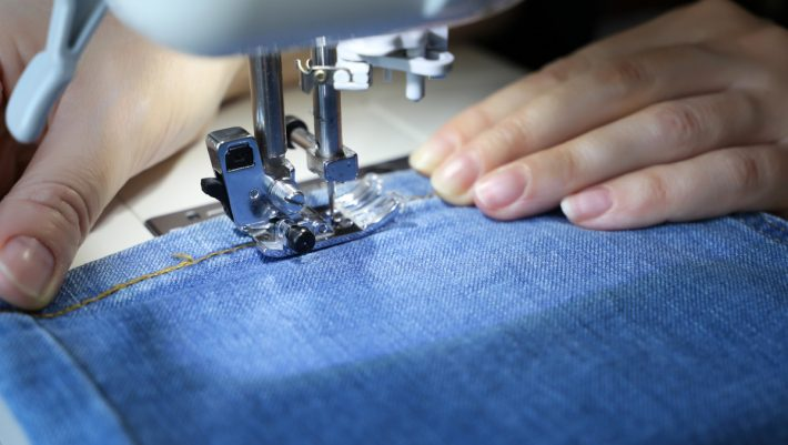 Τα ελληνικά Levi's: Το άδοξο τέλος της εταιρίας που έφτιαχνε το διασημότερο παντελόνι στον κόσμο