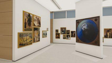 Η συμμορία των 2: Η κινηματογραφική κλοπή του πανάκριβου πίνακα του Πικάσο από την Εθνική Πινακοθήκη