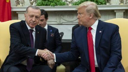 Ο Ερντογάν θα κάνει χειρότερα: Η αντίδραση Μητσοτάκη, η «τουρκολαγνεία» Τραμπ