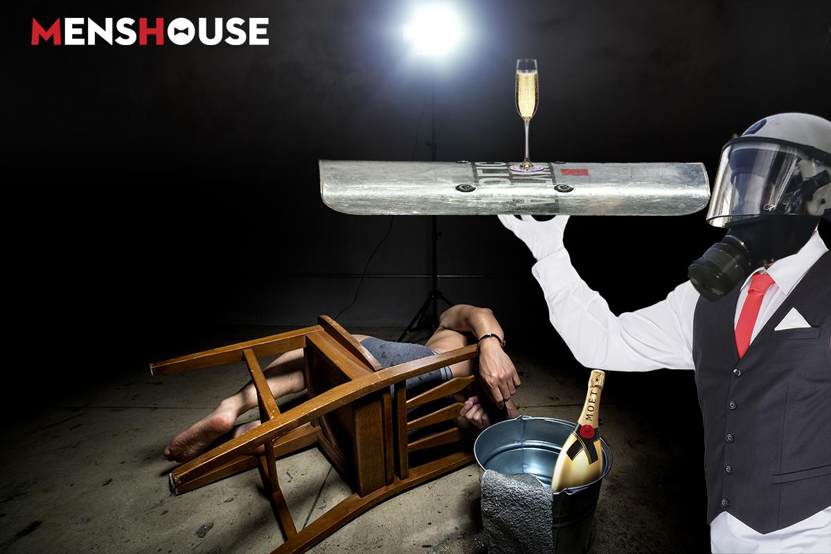 Απάντηση Χρυσοχoίδη: 5 φωτό που αποδεικνύουν ότι τα ΜΑΤ τηρούν τους κανόνες του σαβουάρ βιβρ (Pics)