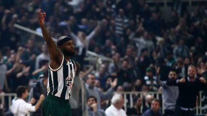 """Η μεγαλύτερη αλλαγή του ευρωπαϊκού μπάσκετ που έφεραν τα """"κοντά"""" 5άρια φαίνεται φέτος και είναι στους γκαρντ"""