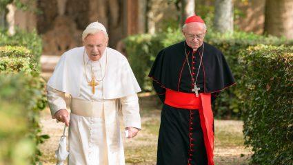 The Two Popes: Το κινηματογραφικό «θαύμα» της φετινής χρονιάς φέρει την υπογραφή δύο τρομερών ηθοποιών