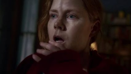 The Woman in the Window: Α-πα-πα μια Έιμι Άνταμς σε αυτό το ψυχολογικό θρίλερ