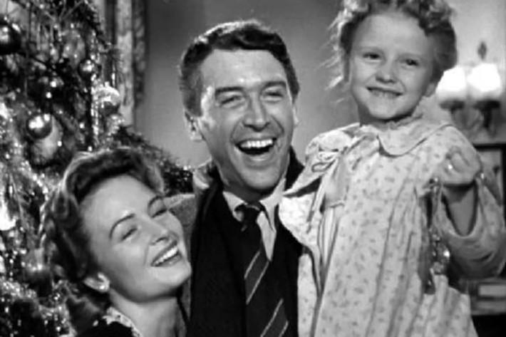 Το λάθος που την έκανε θρύλο: Η ταινία που θάφτηκε απ' το FBI και τελικά έγινε συνώνυμο των Χριστουγέννων