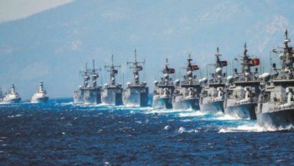 Τουρκία: «Περίεργο» tweet υπουργείου Εξωτερικών για τις θαλάσσιες δικαιοδοσίες