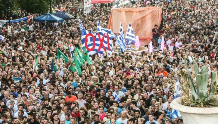 Ναι ή όχι: Η εβδομάδα της «κολάσεως» στην Ελλάδα που θα την άλλαζε για παντα