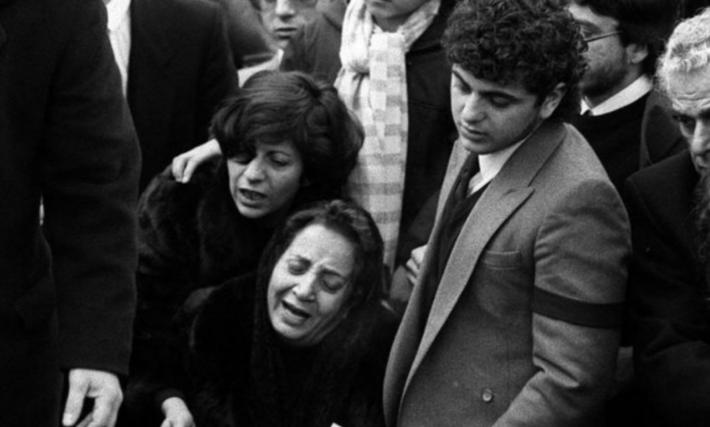 Το τέλειο έγκλημα: Η δολοφονία του Έλληνα Κροίσου της μόδας που παραμένει 30 χρόνια ανεξιχνίαστη
