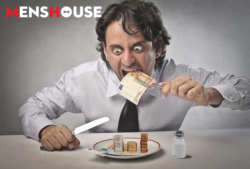 Στην αντεπίθεση ο Άδωνις: Με αυτό το πρόγραμμα διατροφής μπορείς να ζεις με 200 ευρώ τον μήνα (Pics)