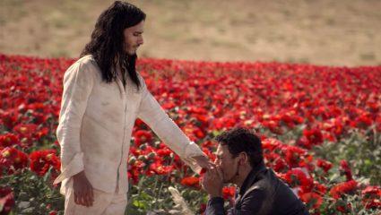 Αν δεις το Messiah στο Netflix, θα έχεις πετάξει 8 ώρες στα σκουπίδια κι ας έχει βαθμολογία 8 στο IMDB