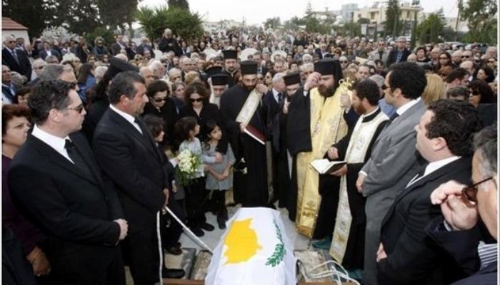 Η μακάβρια είδηση που σόκαρε την Κύπρο