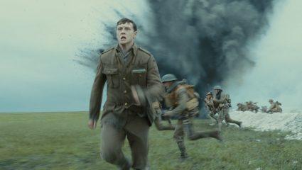 Το 1917 είναι η ταινία-ορόσημο που θα έχουμε για τις επόμενες δεκαετίες