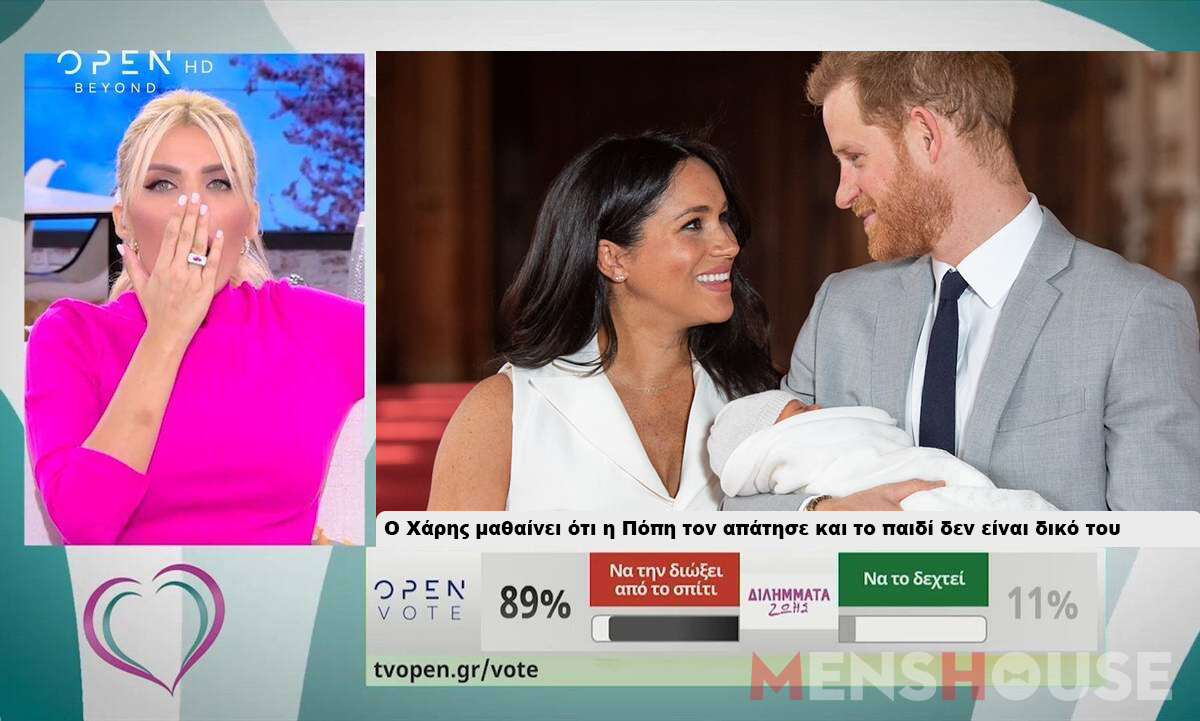 Tα νέα επαγγέλματα του πρίγκιπα Χάρι και της Μέγκαν μετά την παραίτηση τους από τα βασιλικά προνόμια (Pics)