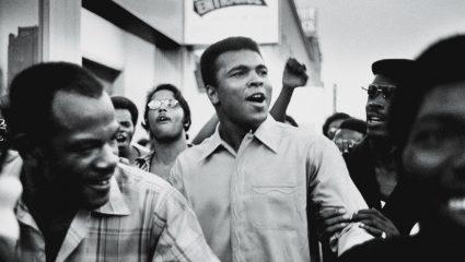 Οι Δοκιμασίες του Μοχάμεντ Άλι: Ένα καθηλωτικό ντοκιμαντέρ για τον Μοχάμεντ Άλι
