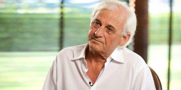 Θεόδωρος Νιτσιάκος: Το τελευταίο αντίο στον επιχειρηματία