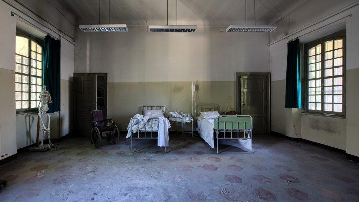 Τρομακτική ομοιότητα: Έτσι τελείωσε στην Ελλάδα η ισπανική γρίπη που ακολούθησε την ίδια ακριβώς πορεία με τον covid