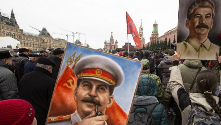 Ιωσήφ Στάλιν: Σπουδαίος «τσάρος» ή  αδίστακτος τύραννος;
