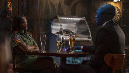 Watchmen: Μια από τις καλύτερες σειρές μόλις μας ξενέρωσε
