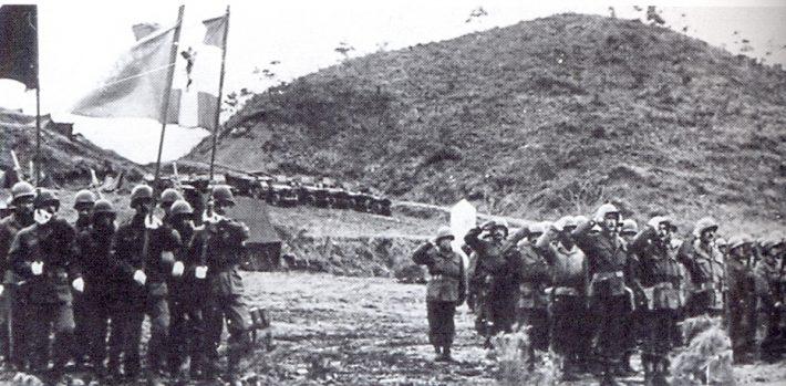186 νεκροί, 4 κατεστραμμένα αεροπλάνα: Η τελευταία φορά που η Ελλάδα έστειλε στρατό στο εξωτερικό