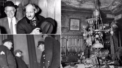 Η παρανοϊκή ιστορία των αδελφών Κόλλιερ και το μακάβριο τέλος τους
