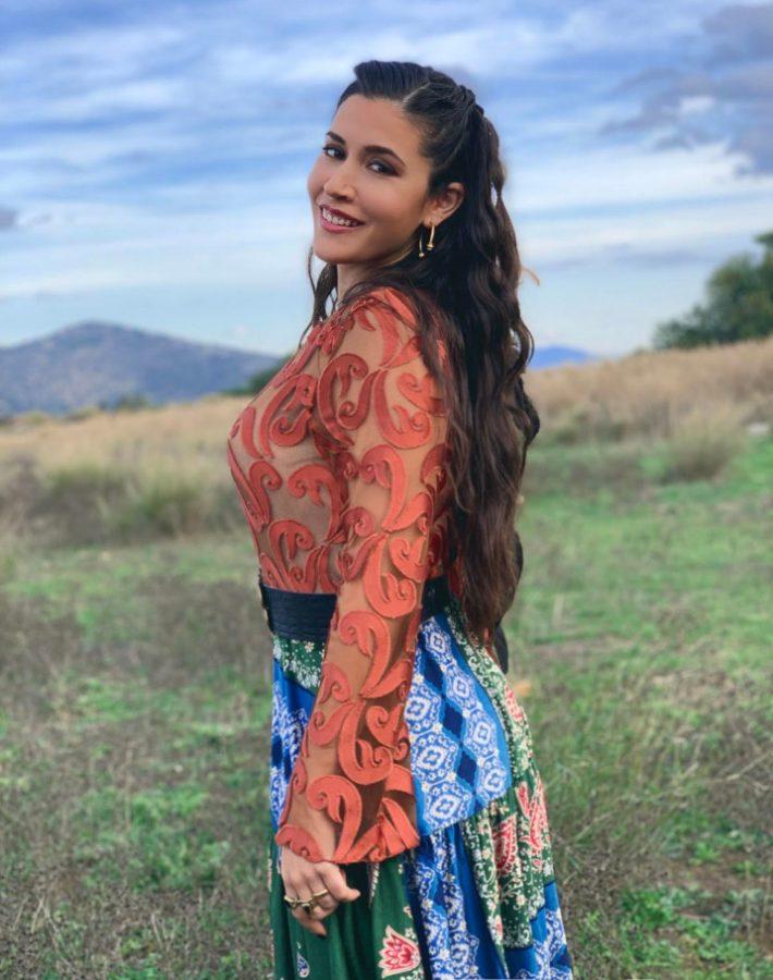 Η Γιάννα Βασιλείου είναι το νέο ατόφιο ταλέντο της ελληνικής μουσικής