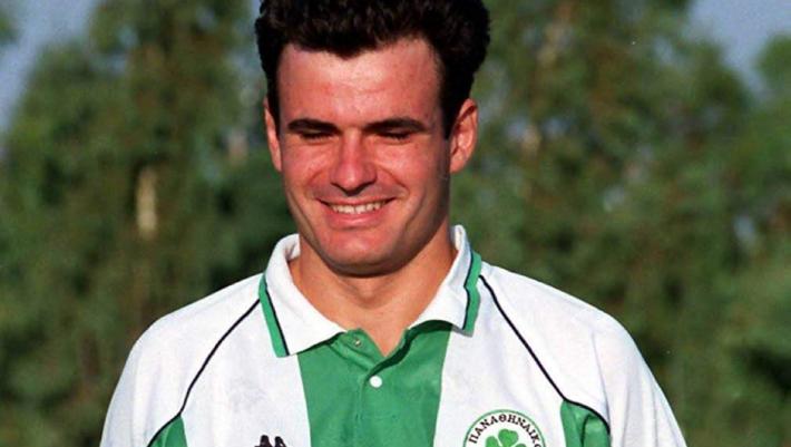 10/10 κανείς: Μπορείς από μια μόνο φωτό να αναγνωρίσεις 10 παίκτες της Α' Εθνικής των 90's;