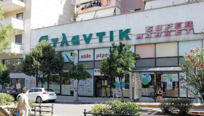 Απ' την κορυφή στην πτώχευση μέσα σε δύο χρόνια: Το λουκέτο του ελληνικού σούπερ μάρκετ με τις καλύτερες τιμές